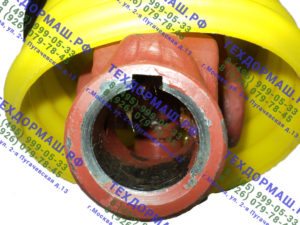 Вал карданный МК 454