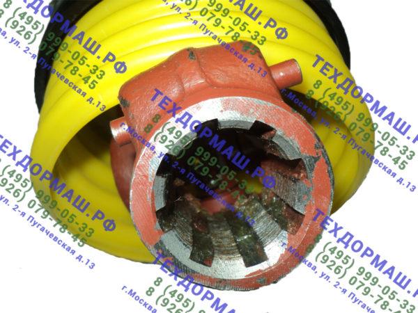 Вал карданный щетки МК-2,0