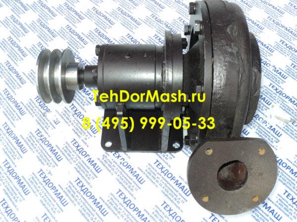 Насос МКУ-1,4Т-01.0.00.000 (4атм)