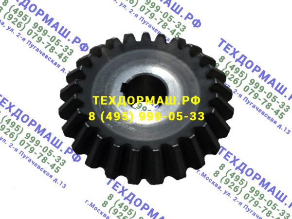 Шестерня УМДУ -02.02.002СБ Z-25 ф35 мм