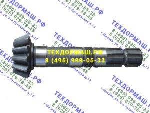Вал-шестерня НO.86.01.111 Z-12 L-294