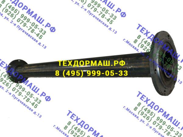 Труба редуктора МК-2.0 длинная 14.01.100-01