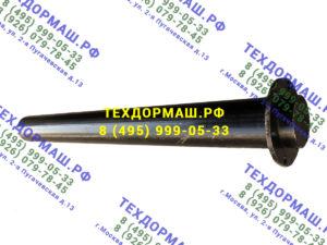 Труба редуктора МК-2,0 короткая 14.01.103-01