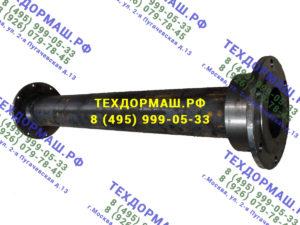 труба редуктора РКП 00.120 левая L-750 мм