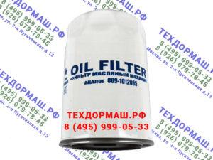 Фильтр масляный для МТЗ-80 (82)