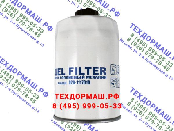 Фильтр топливный для двигателя МТЗ-80/82