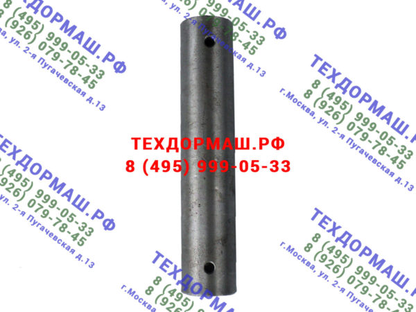 Палец для отвалов D 28мм L 120-140мм