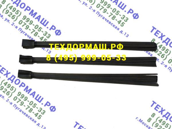 Тупса металлическая 20х20 L-350мм