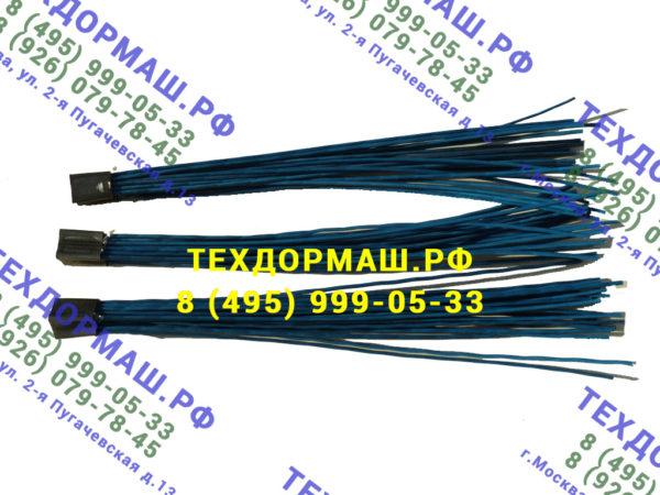 Тупса полипропиленовая 20х20 L-350мм