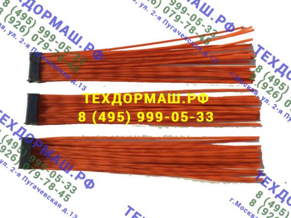 Тупса полипропиленовая 47х17 L-350 мм