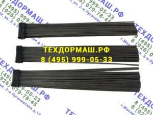 Тупсы металлические 47х17 L-350 мм