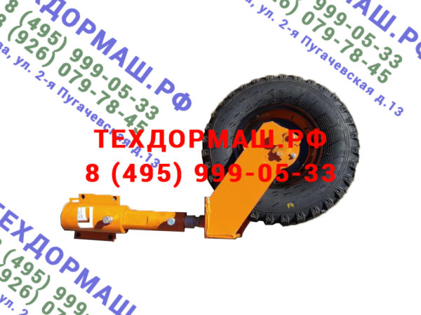 Колесо-опорное-ПЩО-1,8